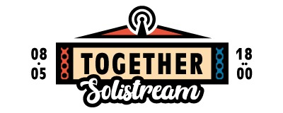 SoliStream Logo
